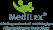 MediLex Logo