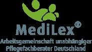Pflegeberatung zu Altenpflege und Betreuung zu Hause, Pflegestufe und Pflegegeld, Hilfe beim MDK uvm deutschlandweit