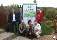 MediLex Pflegefachberater-Tagung am 26. Oktober erfolgreich beendet