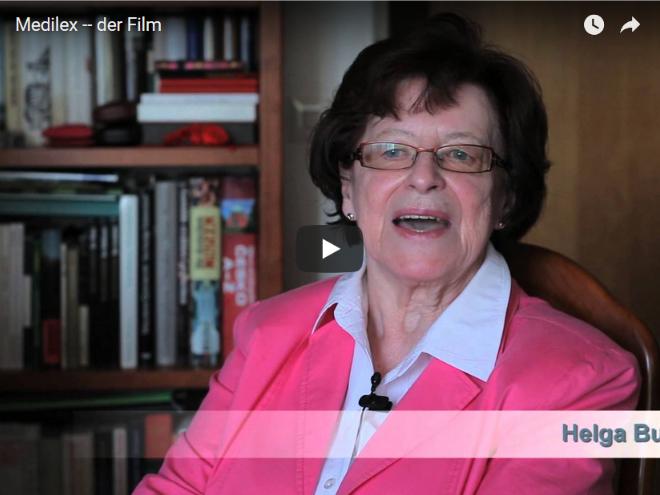 Medilex-Video - unsere Arbeit als unabhängiger Pflegeberater